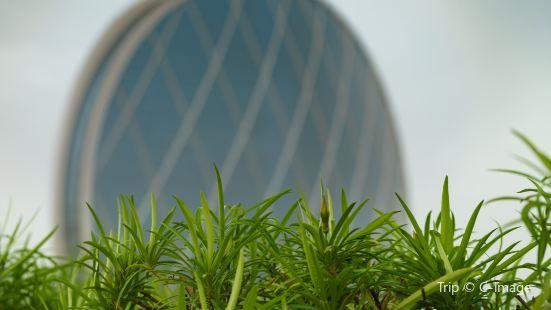 Aldar Headquarter