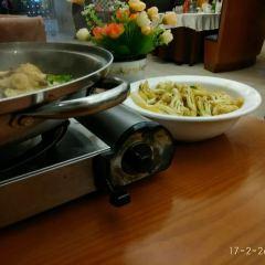Fan Pa Yu ( Hu Da ) User Photo