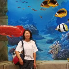 Chiang Mai 3D Art Museum User Photo