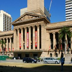 Melbourne Town Hall User Photo