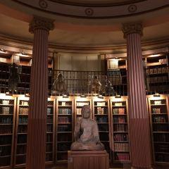 ギメ東洋美術館のユーザー投稿写真
