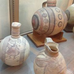 Larnaca District Archaeological Museum User Photo