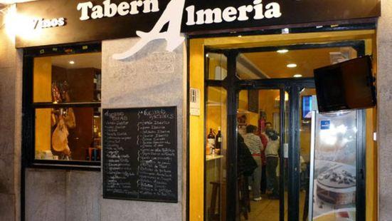 Taberna Almeria