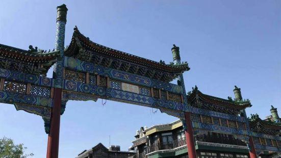 Zhengyang Bridge