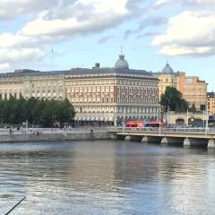 斯德哥爾摩用戶圖片