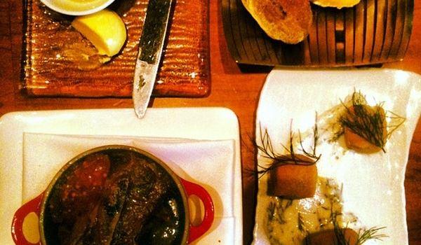 West Restaurant + Bar1
