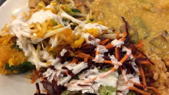 Gopal's Vegetarian