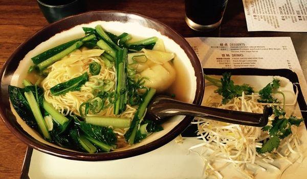 Fat Noodle Restaurant