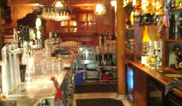 P.J. O'Brien's The Irish Pub1