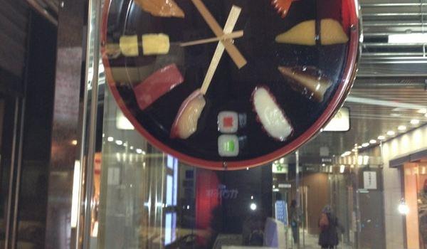 Hakata Otowa Sushi1
