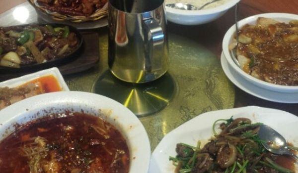 Benson Chinese Restaurant1