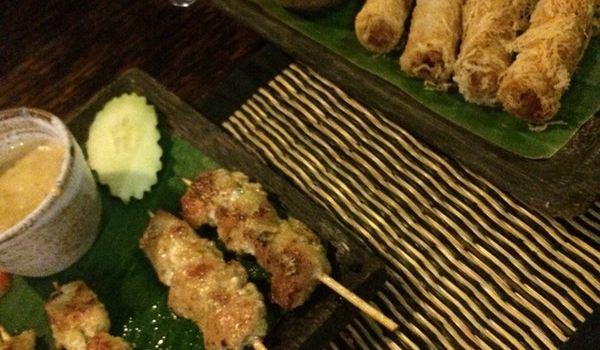 甜棕櫚餐館2