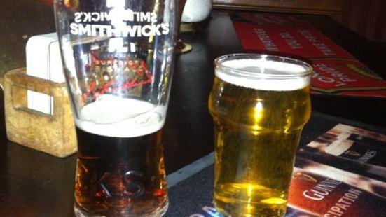 Pub Stringfellows