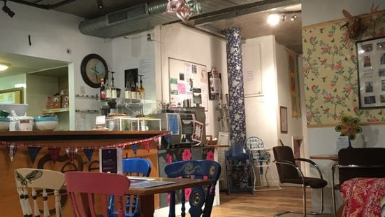 Serenity Cafe