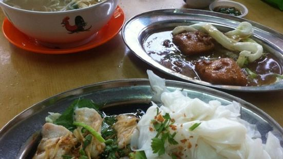 Wong Chau Jun Restaurant