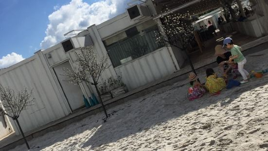The Beach 55