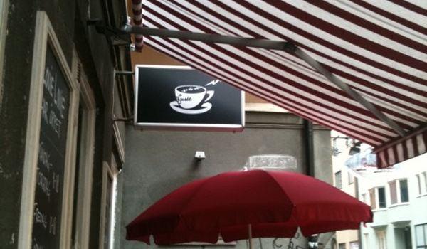 Louie Louie Cafe1