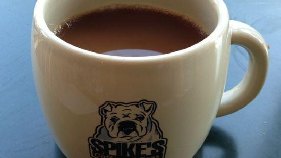 Spike's Coffee & Tea