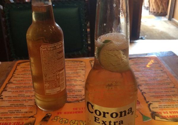 Desperados Reviews Food Drinks In Greater London London Trip Com