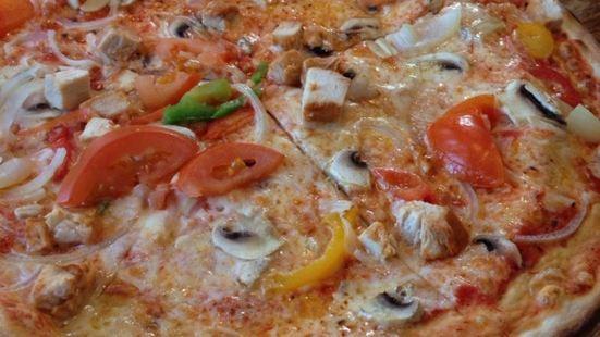 Pizzeria Il Carpaccio