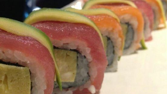 Seiryu Sushi