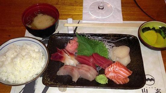 Yamagen Japanese Restaurant