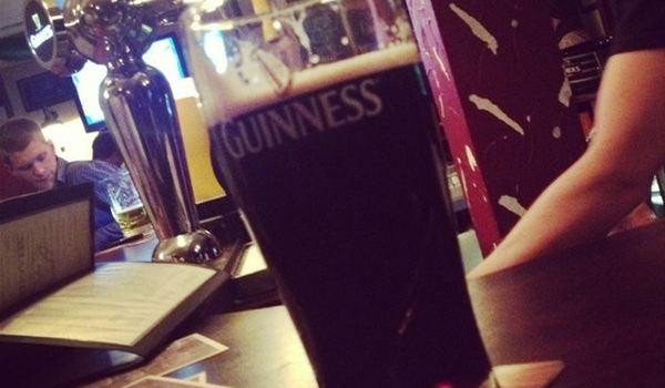 Shamrock Irish Pub2