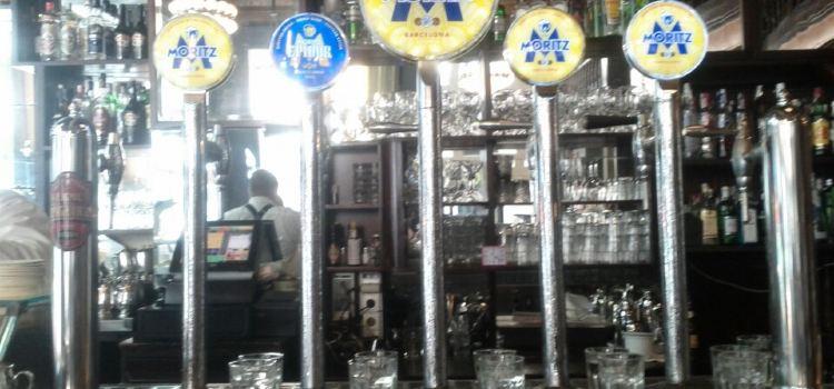 Velodromo Bar3
