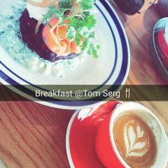 Tom & Serg User Photo