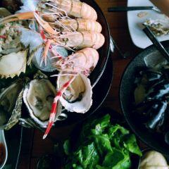 The Deck Saigon User Photo