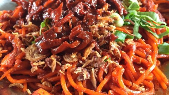 Hameed Pata Special Mee