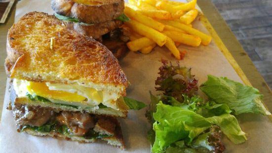 Honey & Bread Cafe