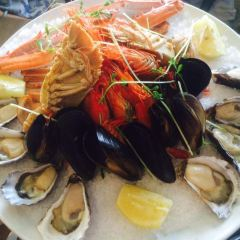 Searock Grill User Photo