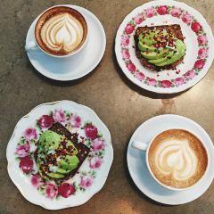 Kaffeverket用戶圖片