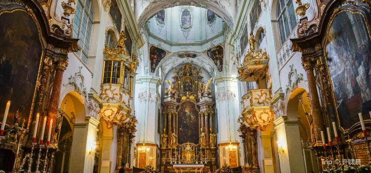 聖彼得修道院1