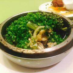 金海華·小愛都市情感餐廳(吳中萬達店)用戶圖片