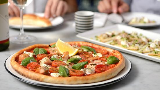 Pizza Express - Stanley