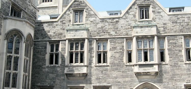 多倫多大學哈特之家