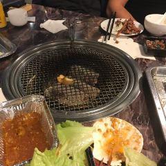 山炮烤牛肉用戶圖片