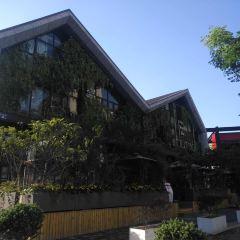 胡桃裡音樂酒館(集盒店)用戶圖片