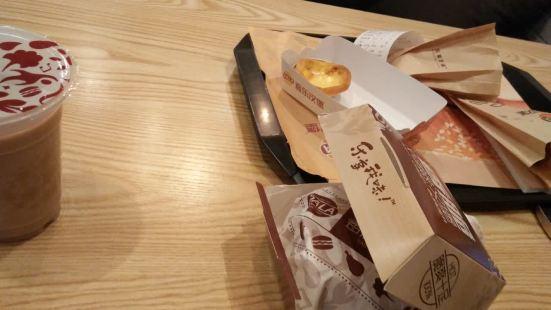 派樂漢堡(長寧店)