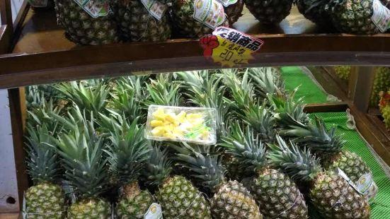 優益果水果連鎖超市