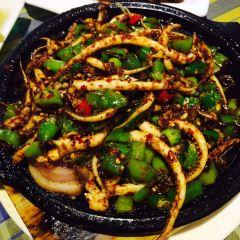 Guan Yu Chi .come( Shi Zi Street ) User Photo