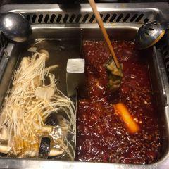 海底撈火鍋(西大街店)用戶圖片