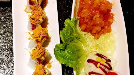 曉壽司·精緻料理(百合店)