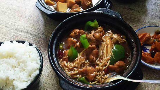 第一味黃燜雞米飯(桑園路總店)