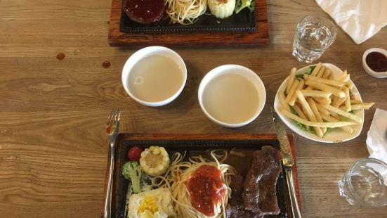米索西牛排西餐廳(星光耀購物廣場店)