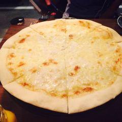 Sudu Pizza (Huang Ting) User Photo