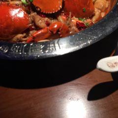 胖哥倆肉蟹煲(銀泰中心店)用戶圖片