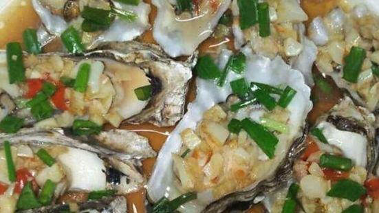 Won Kee Sea Food Restaurant